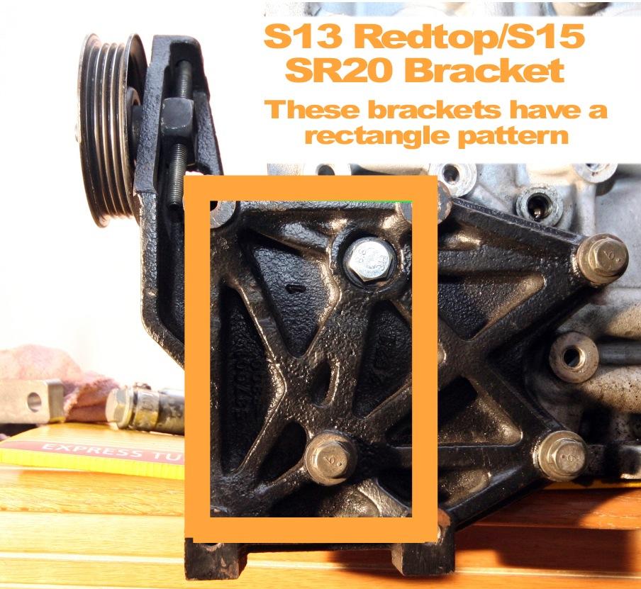 S13 Redtop S15